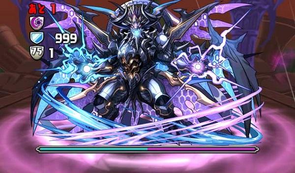 ゼローグ∞降臨!【特殊】